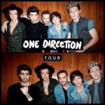 One Direction presentano Four a Orlando