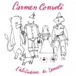 L'abitudine di tornare di Carmen Consoli