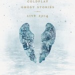 Ghost Stories Live 2014, ecco il cd e il dvd