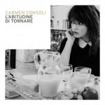L'abitudine di tornare, la tracklist di Carmen Consoli