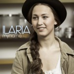 """Ilaria è d'oro con """"My name"""""""