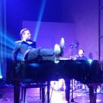 Matthew Lee, il genio della tastiera