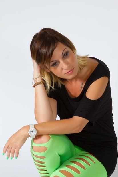Nicoletta Pagliarini