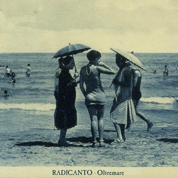 La cover dei Radicanto
