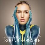 Serena Brancale, a Sanremo per…galleggiare