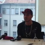"""Marracash racconta lo """"Status"""" del rap"""