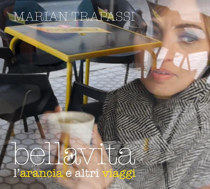 La cover di Marian Trapassi