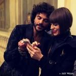 L'amore è altrove di Francesco Renga e Alessandra Amoroso