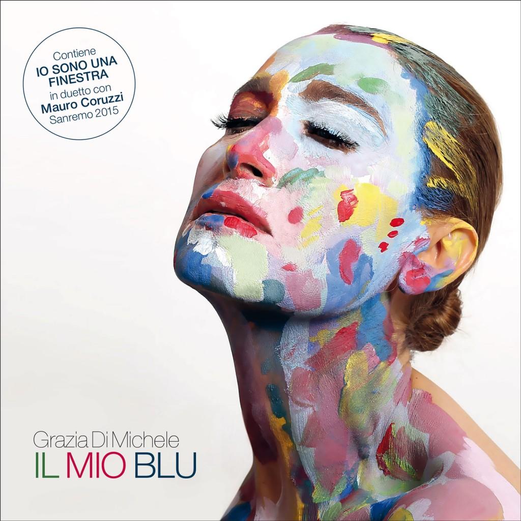 La cover di Grazia Di Michele