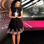 Laura Pausini, ecco il premio Lo Nuestro