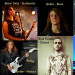 Heddy Metal Society, metal e Guatemala