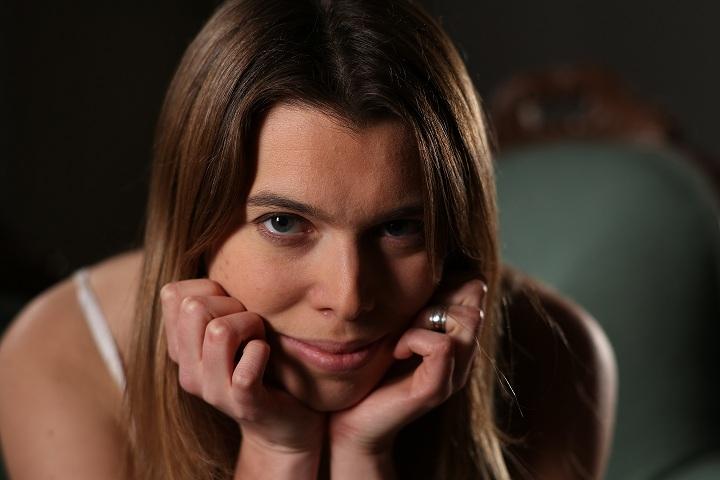 Erica Boschiero