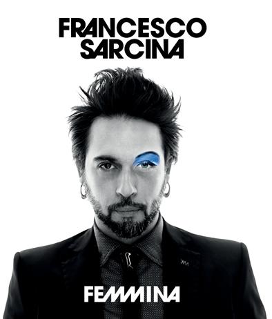 "La cover di ""Femmina"" di Francesco Sarcina"