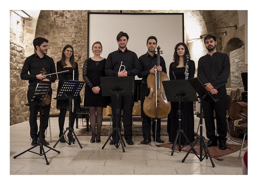 Variabilis Ensemble