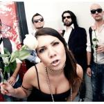 Ilenia e la sua band, quando la musica fa Clamor!