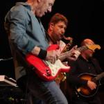 Mark Knopfler incanta Milano: due ore di grande musica