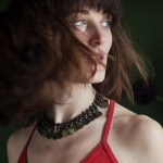 Scraps, l'immaginario musicale di Ludovica Manzo