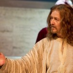 Ted Neeley porta Jesus Christ Superstar in Europa