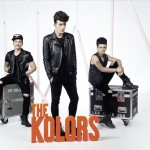The Kolors…out, platinati e in tour
