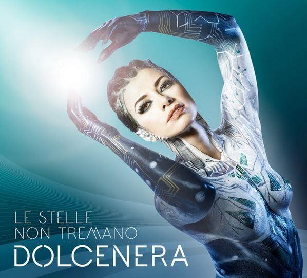 La cover di Dolcenera