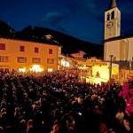 Madesimo Music Festival, uno spettacolo magicamente…classico