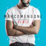 Io ti aspetto Remix: Marco Mengoni moltiplica per 12