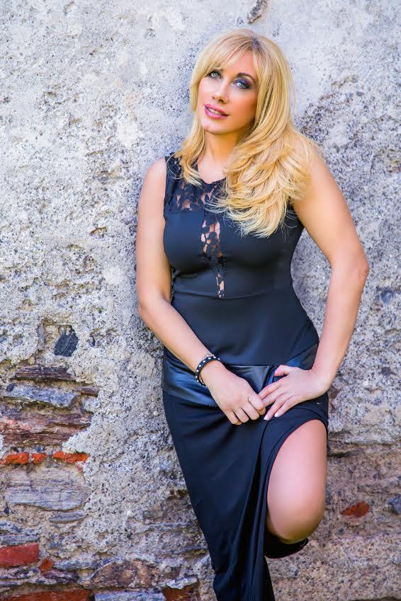 Sonia Mariotti