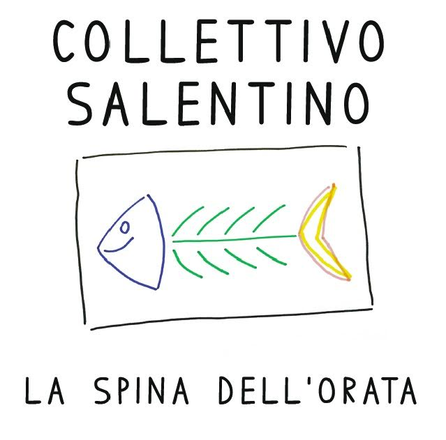 La cover del Collettivo Salentino