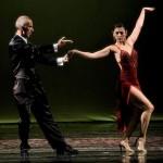 Tarantango, quando il tango morde la taranta