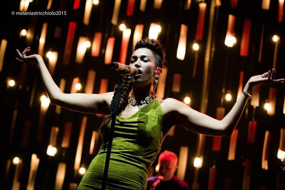 Nina Zilli (foto di )