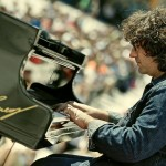 """Le Musiche di Remo Anzovino accompagnano al Nastro d'Argento """"Pasolini maestro corsaro"""""""