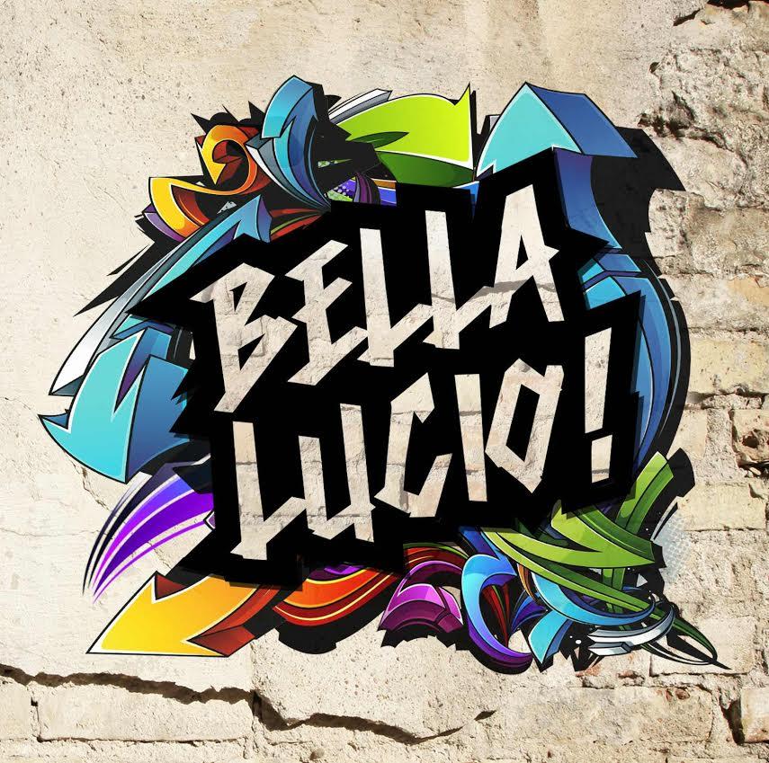 """La cover di """"Bella Lucio"""""""