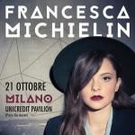 """Francesca Michielin guarda """"lontano"""" e lo fa cantando"""