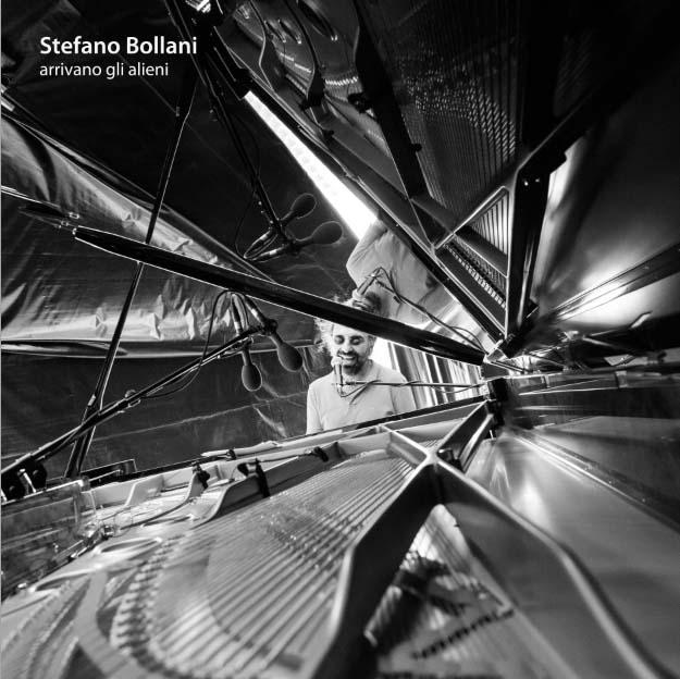 La cover di Stefano Bollani