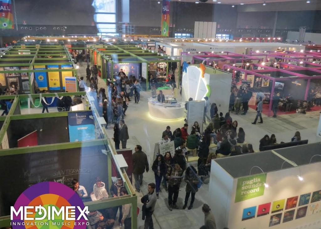 Il Medimex di Bari