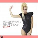 Torna Francesca Monte e canta Stay