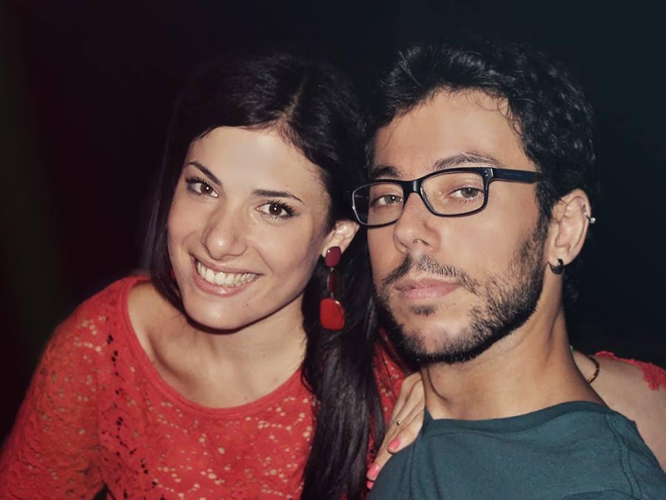 Gabriele e Annaclara