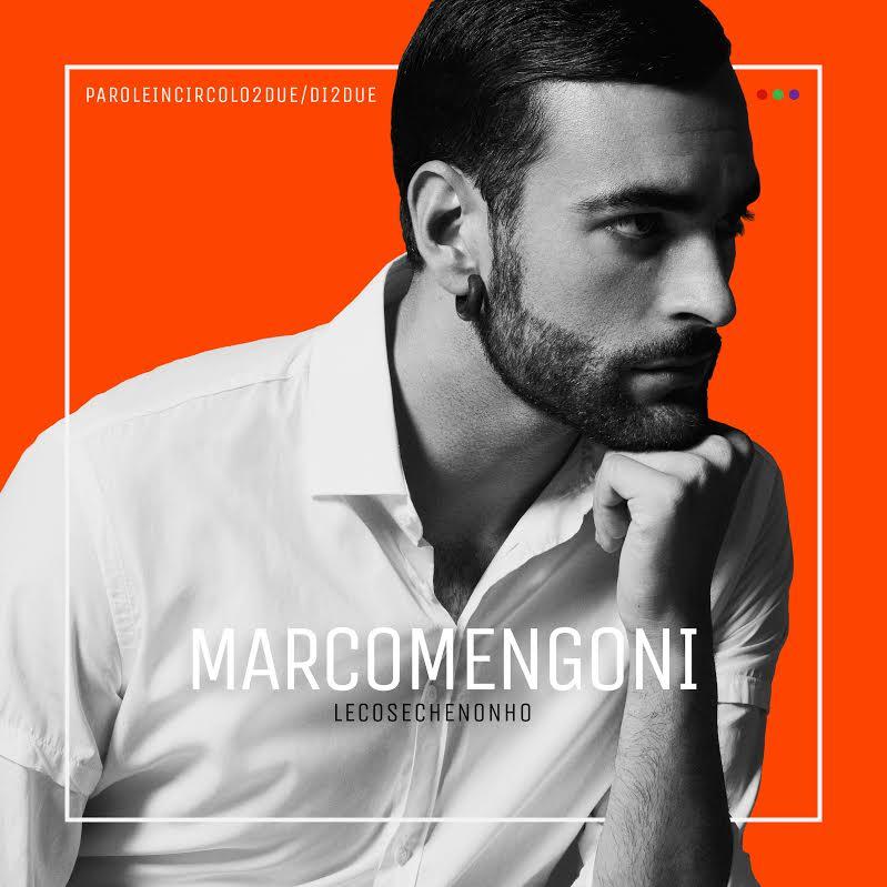 """La cover de """"Le cose che non ho"""" di Marco Mengoni"""