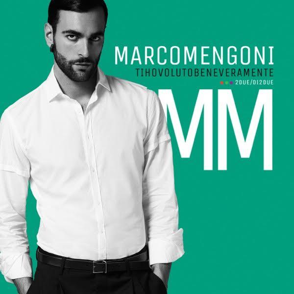 """""""Ti ho voluto bene veramente"""" di Marco mengoni, la cover"""