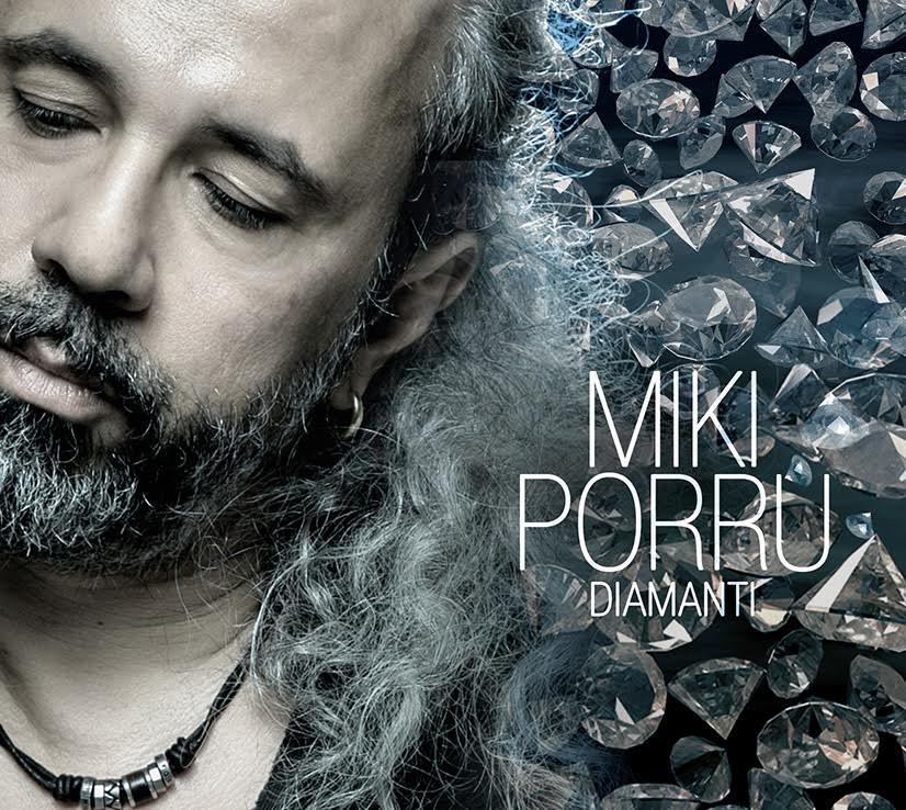 """La cover di """"Diamanti"""" di Miki Porru"""