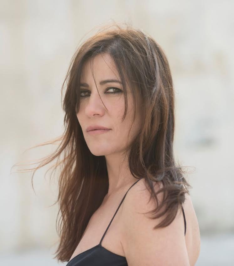 Paola Turci (foto di Ilaria Magliocchetti)