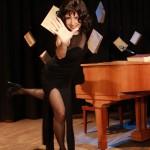Il suono e l'invisibile, stavolta è di carta e parole la magia di Susanna Parigi