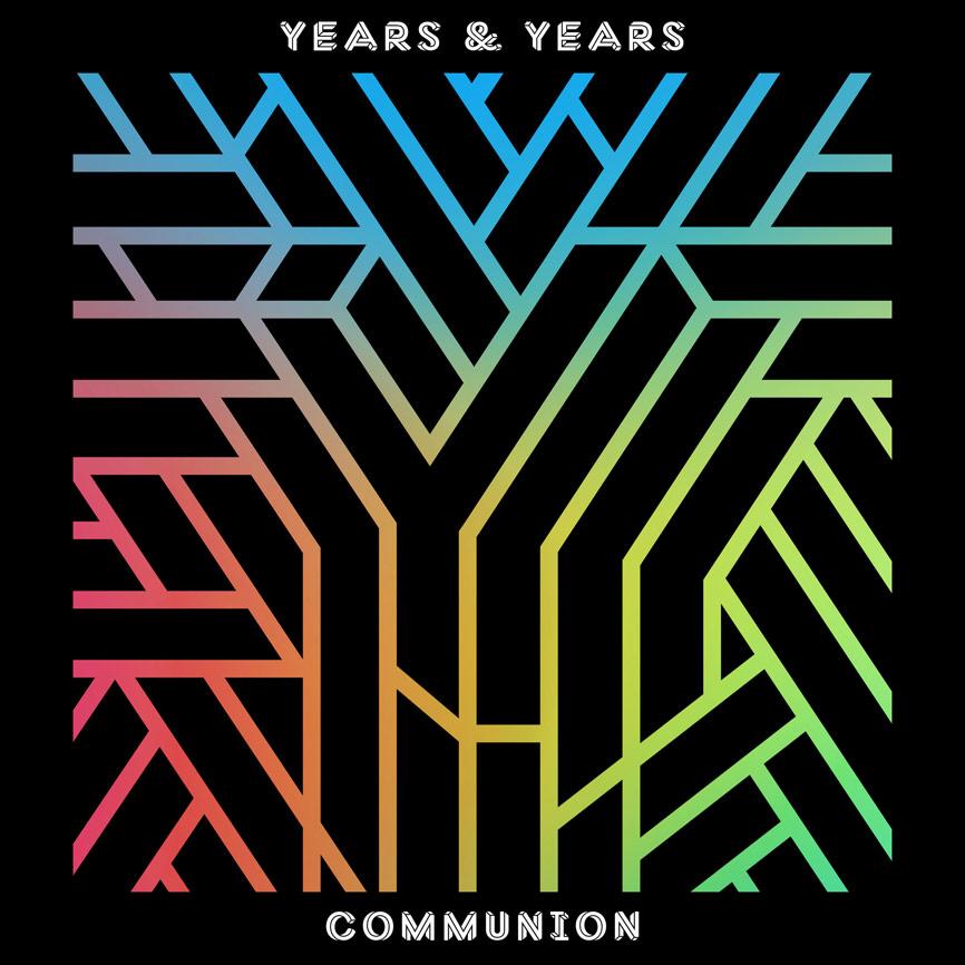 La cover di Communion