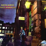 David Bowie, vola su Marte il Duca Bianco
