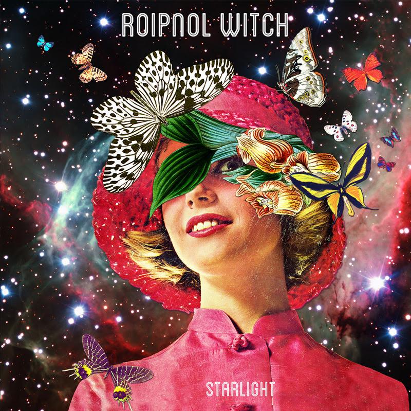 Roipnol Witch