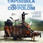 Vinicio Capossela alla conquista del cinema nel paese dei Coppoloni