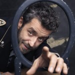 "I suoni ""acrobati"" di Daniele Silvestri"