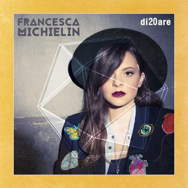 La cover di Francesca Michielin