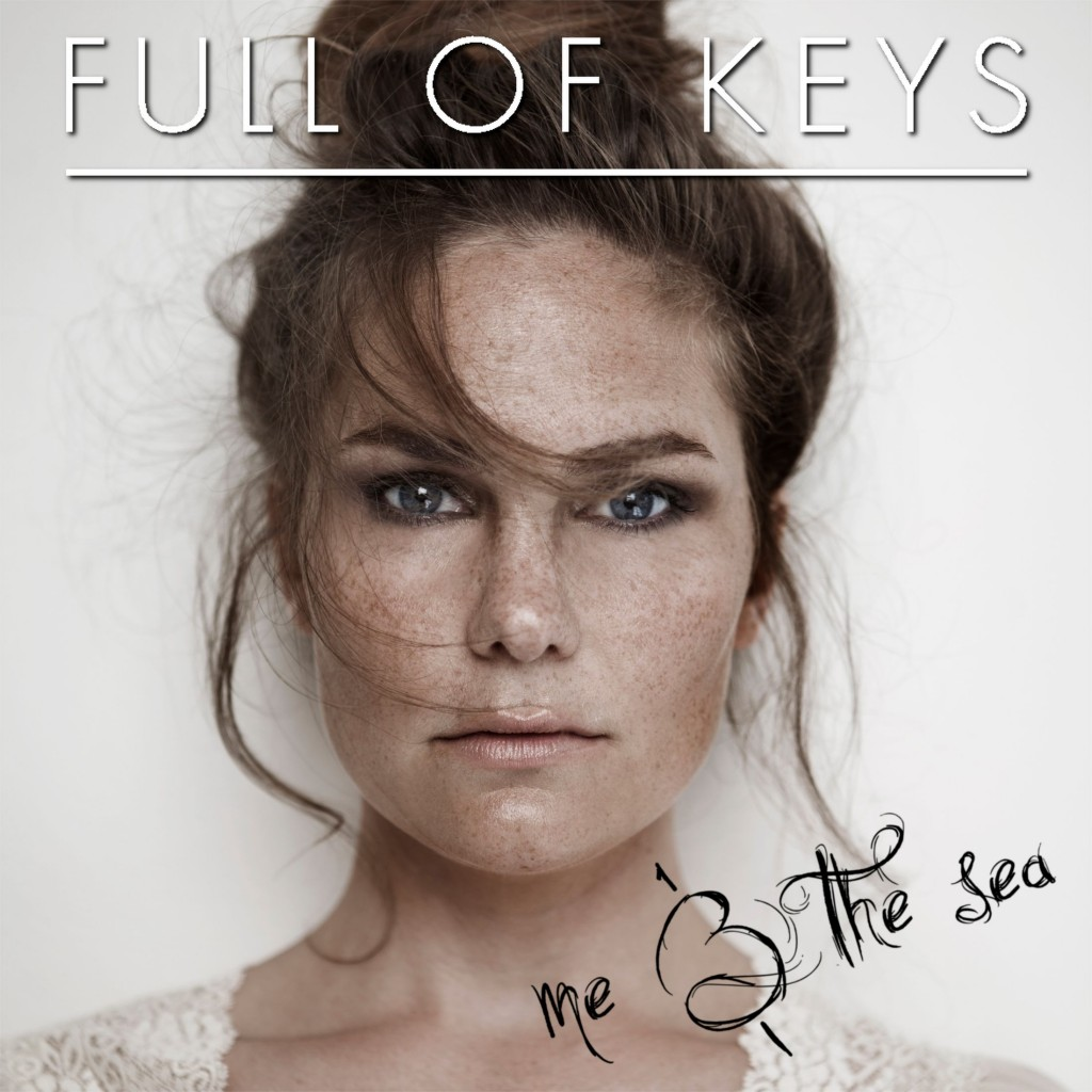 Full of Keys, la cover