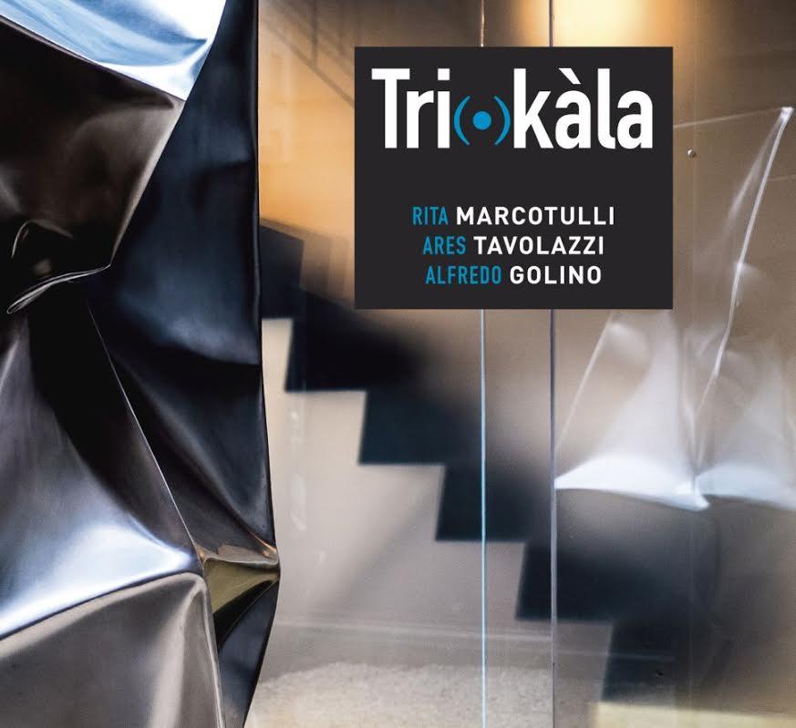 Tri(o)kàla, la cover del disco